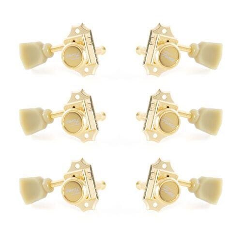 Fame - 373KSK Locking Tuners 3+3 Gold