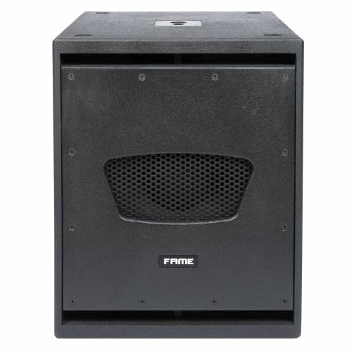Fame Audio - Enforcer SUB 15A