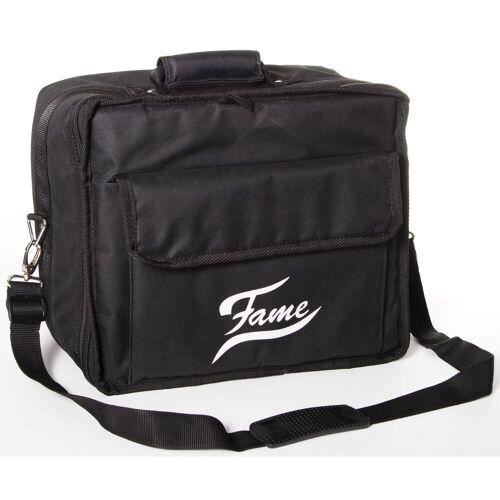 Fame - Doppelpedal Bag DDP, Black