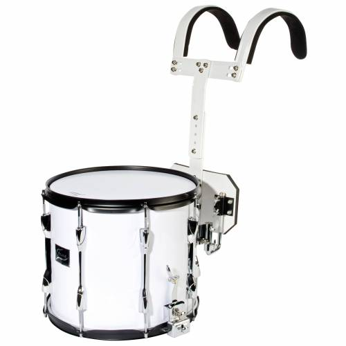"""Fame - Marching Snare 14x12"""" inkl. Tragegestell"""
