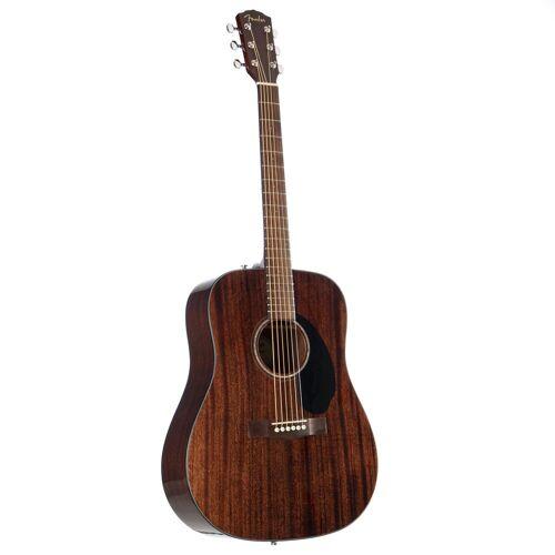 Fender - CD-60S All Mahogany