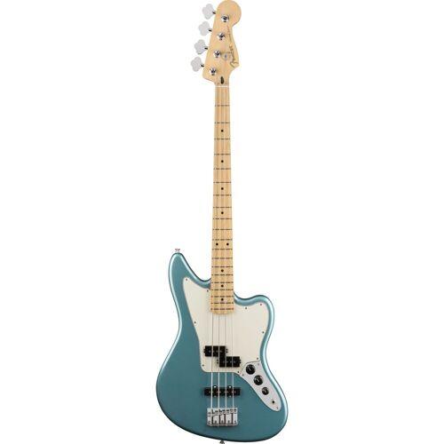 Fender - Player Jaguar Bass MN Tidepool