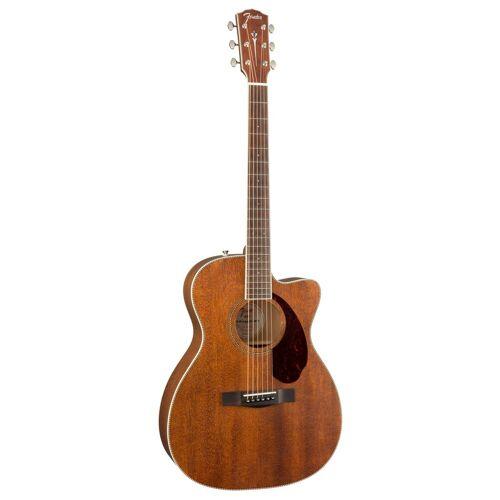 Fender - PM-3C Triple-0 All-Mahagony