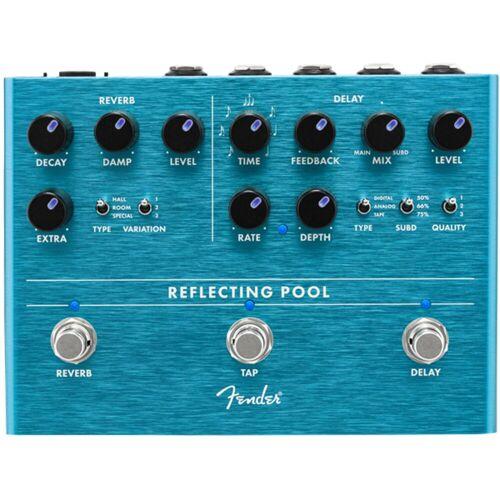 Fender - Reflecting Pool Delay/Reverb