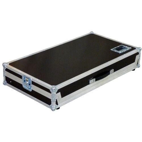 Gäng-Case - Case - 2x CDJ-850 + DJM750/850 mit Kabelkanal