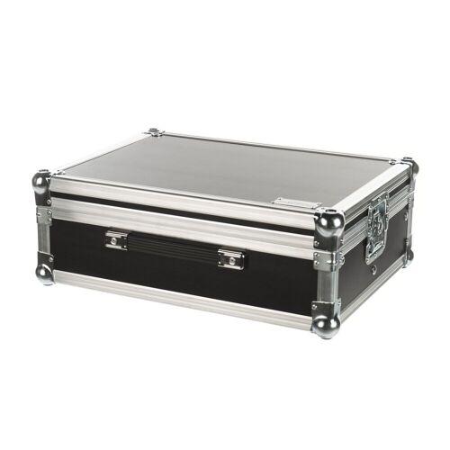 Gäng-Case - Universal Mixer Case 8U PerforLine