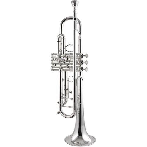 Getzen - 700S Eterna II Bb-Trompete Overstock