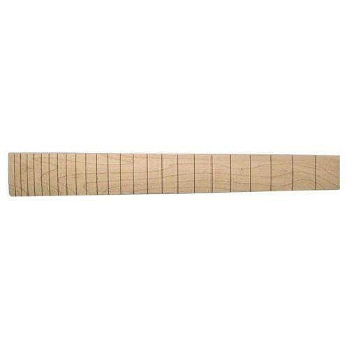 Göldo - Griffbrett 24 Fret Ahorn 648 mm, keine Inlays