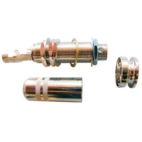 Göldo - Rohr buchse Switchcraft stereo Buchse und Gurtknopf zugleich
