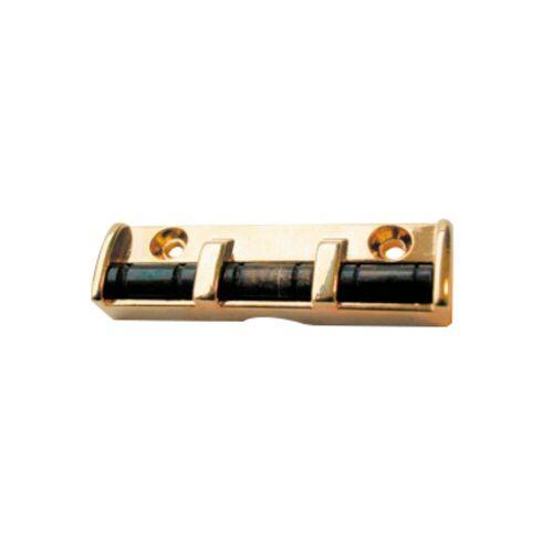 Göldo - Rollensattel Gold NR42G