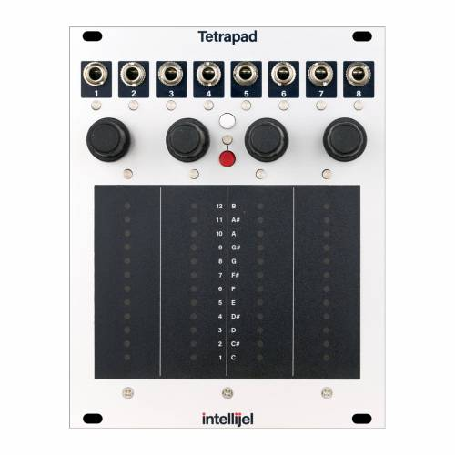 Intellijel - Tetrapad