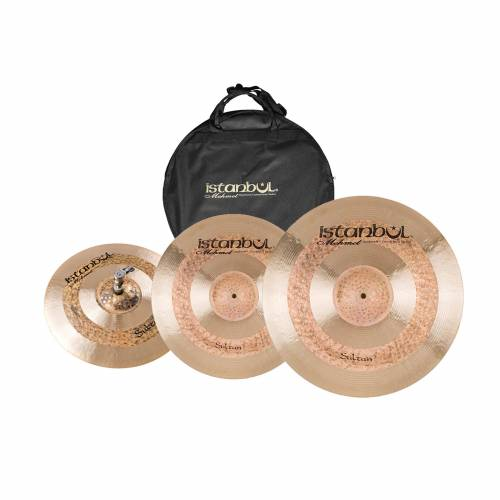 Istanbul - Sultan Cymbal Set