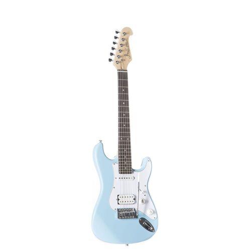 J & D - E-Gitarre ST-MINI Sky Blue