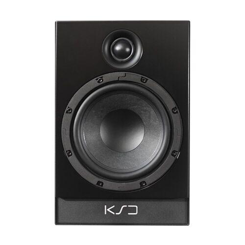 KS-Digital - A-100 black Near-/Midfield Monitor