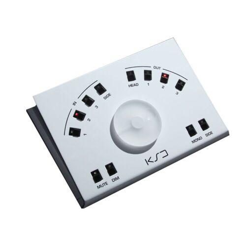 KS-Digital - Montreux Monitor Controller analog+digital I/Os