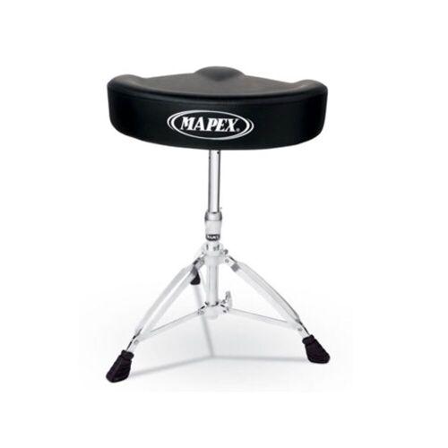 Mapex - Drumhocker T575A, Sattel