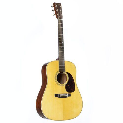 Martin Guitars - D-28CO Cocobolo Custom