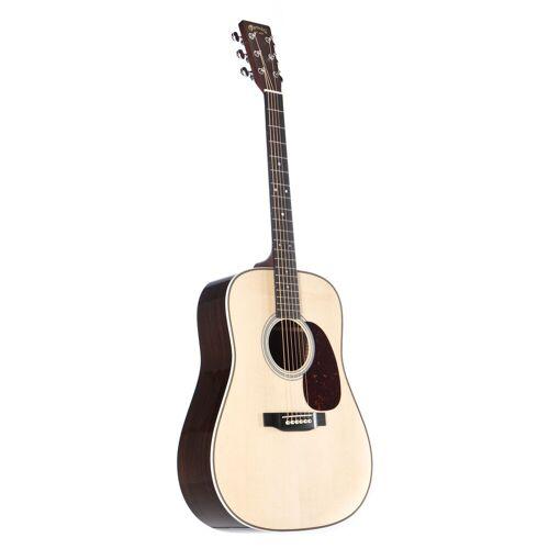 Martin Guitars - HD-28 Adirondack
