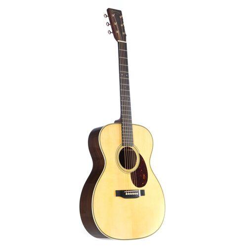 Martin Guitars - OM-28 Adirondack