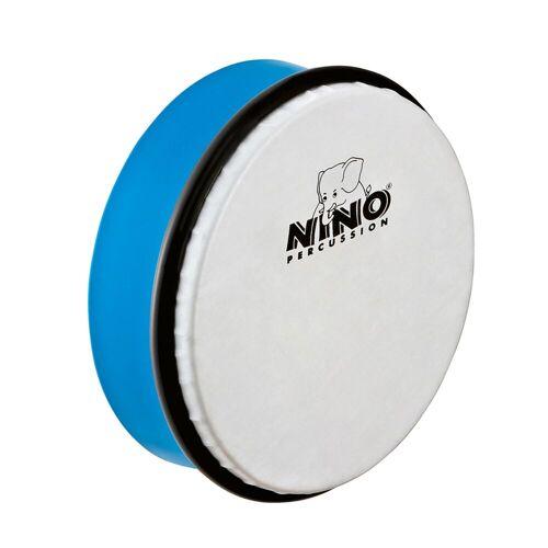 "Meinl - HandDrum NINO4SB, 6"", Sky Blue"