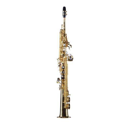 Monzani - MZSS-333 Sopran Saxophon