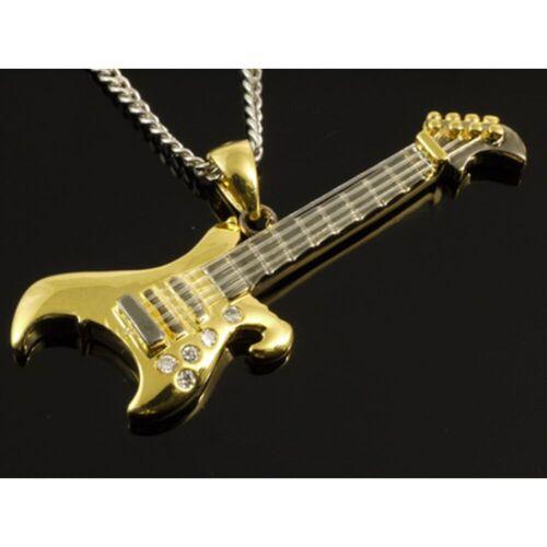 Rockys - Anhänger E-Gitarre/Bass