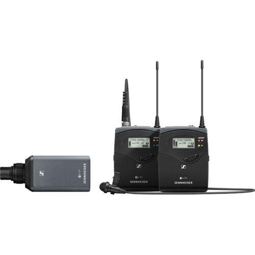 Sennheiser - ew 100 ENG G4-E portable Kombo-Set