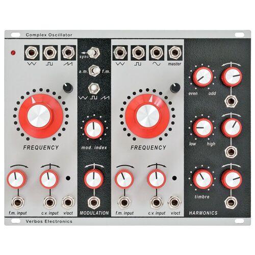 Verbos Electronics - Complex Oscillator