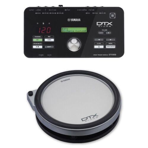 Yamaha - DTX Upgrade Pack