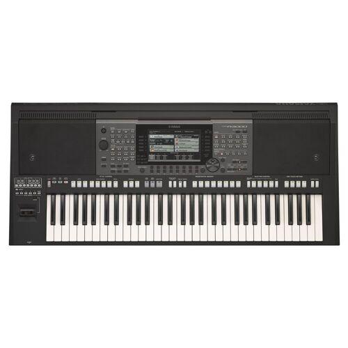 Yamaha - PSR-A 3000 Oriental Keyboard