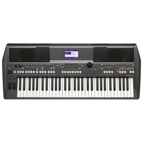 Yamaha - PSR-S670 Entertainer Keyboard