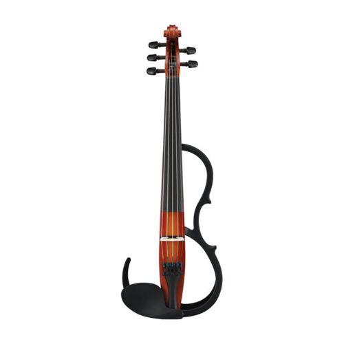 Yamaha - SV-255 BR Silent Violin