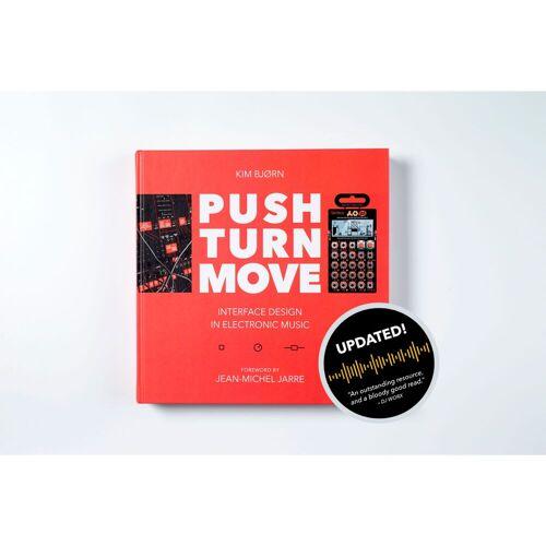 Bjooks - Push Turn Move