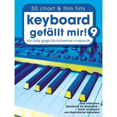 Bosworth Music - Keyboard gefällt mir! 9