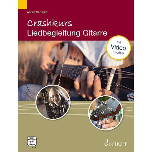 Schott Music - Crashkurs Liedbegleitung