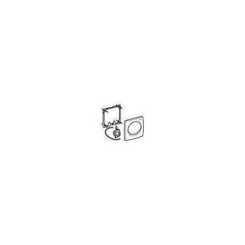 Geberit Hytouch Urinal-Handauslösung Ersatz-Drückerplatte Samba weiß   241.911.11.1