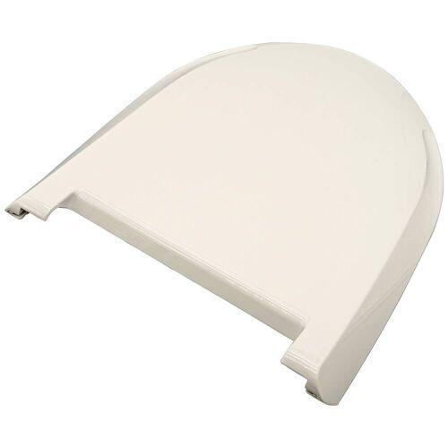Geberit Balena 4000 Ersatzdeckel für Sitz Ersatzdeckel für Balena WC Aufsatz alpinweiß  147.210.11.1