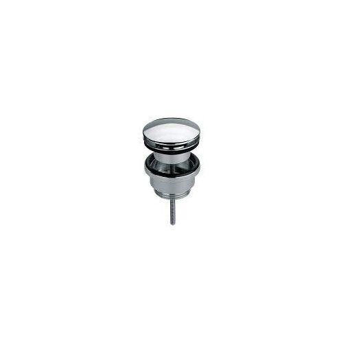 Viega Visign V1-Universalventil, Klickverschlusshaube rund mit Klickverschlusshaube rund chrom  492687