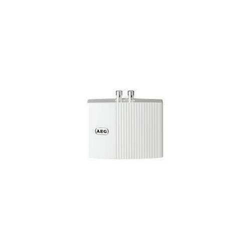 AEG Klein-Durchlauferhitzer MTE 350 MTD B: 19 T: 8,2 H: 14,3 cm weiß 231003