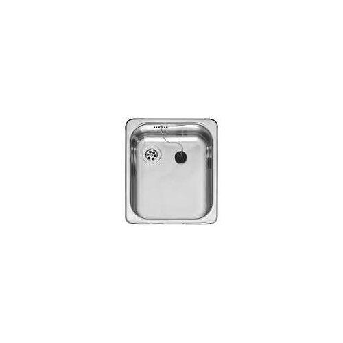 Reginox R18 3530 OSK Einbauspüle R18 3530 OSK B: 35 T: 39,8 cm Einbauspüle R00373