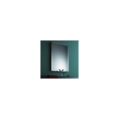 Zierath AVENUE X Kristallspiegel 100x 80 cm AVENUE X B: 100 H: 80 cm mit Facettenschliff 2 cm ZAVEN2201100080