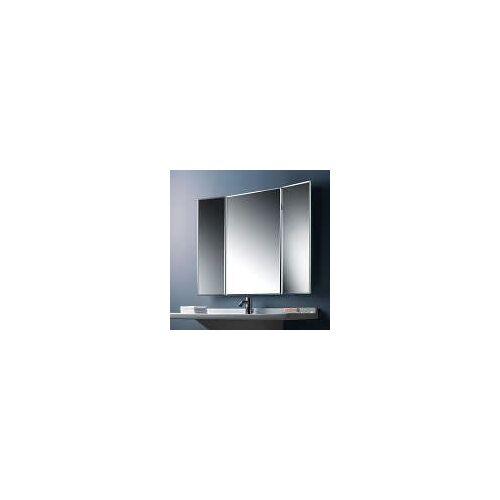Zierath CLASSIC X Klappspiegel 120x 80 cm CLASSIC X B: 120 H: 80 cm mit Facettenschliff 1 cm ZCLAS2204120080