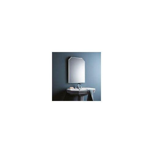 Zierath VELVET X Kristallspiegel 45x 70 cm VELVET X B: 45 H: 70 cm mit Facettenschliff 2 cm ZVELV2201045070