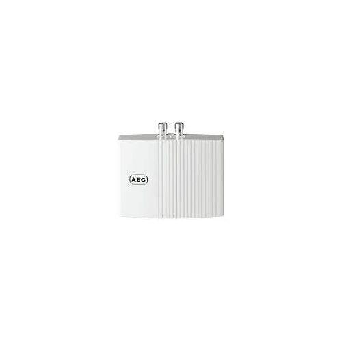 AEG Klein-Durchlauferhitzer MTH 440 MTH B: 19 T: 8,2 H: 14,3 cm weiß 189555