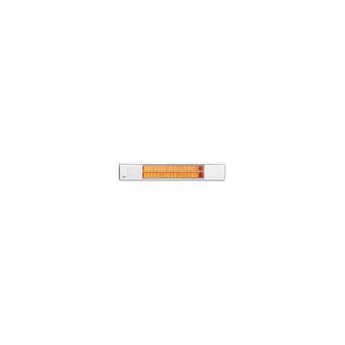 AEG Infrarot-Kurzwellen-Heizstrahler IR Premium 2000 W IR Premium 2000 B: 60,5 T: 8 H: 10 cm alu/weiß 234786
