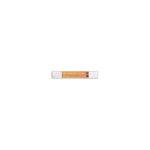 AEG Infrarot-Kurzwellen-Heizstrahler IR Premium 2000 H W IR Premium 2000 B: 60,5 T: 8 H: 10 cm alu/weiß 234788