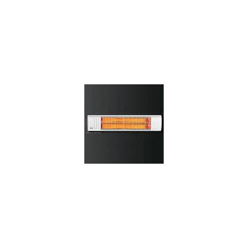 AEG Infrarot-Kurzwellen-Heizstrahler IR Premium 1500 IP44 W IR Premium 1500 B: 46 T: 8 H: 10 cm alu/weiß 234791