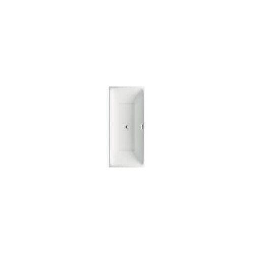 Bette Loft Rechteckbadewanne 180 x 80 cm Loft L: 180 B: 80 H: 42 cm weiß 3172-000