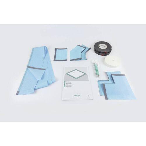 Bette Dichtsystem  für Fünfeck-Duschwannen für Fünfeck-Duschwannen   B57-0374
