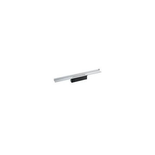 Dallmer CeraWall Pure Duschrinne 100 cm CeraWall Pure L: 100 B: 6,6 H: 8 cm mit integrierter Wasserwaage 538482
